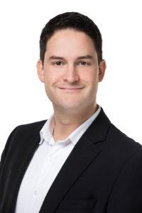 Benedikt Lüchinger