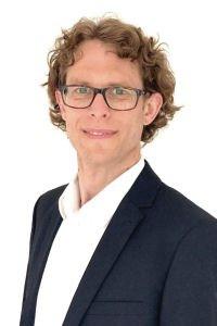 Robert Züblin